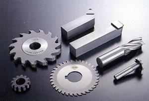 Gốm sứ Cacbit sử dụng để cắt gọt kim loại